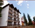 Гостиничный комплекс Горганы