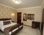 Отель Карпароса Буковель