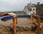 Туристический комплекс Теплые воды