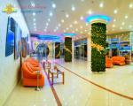 Гостиница Надия
