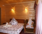 Міні-готель Едем в Микуличині