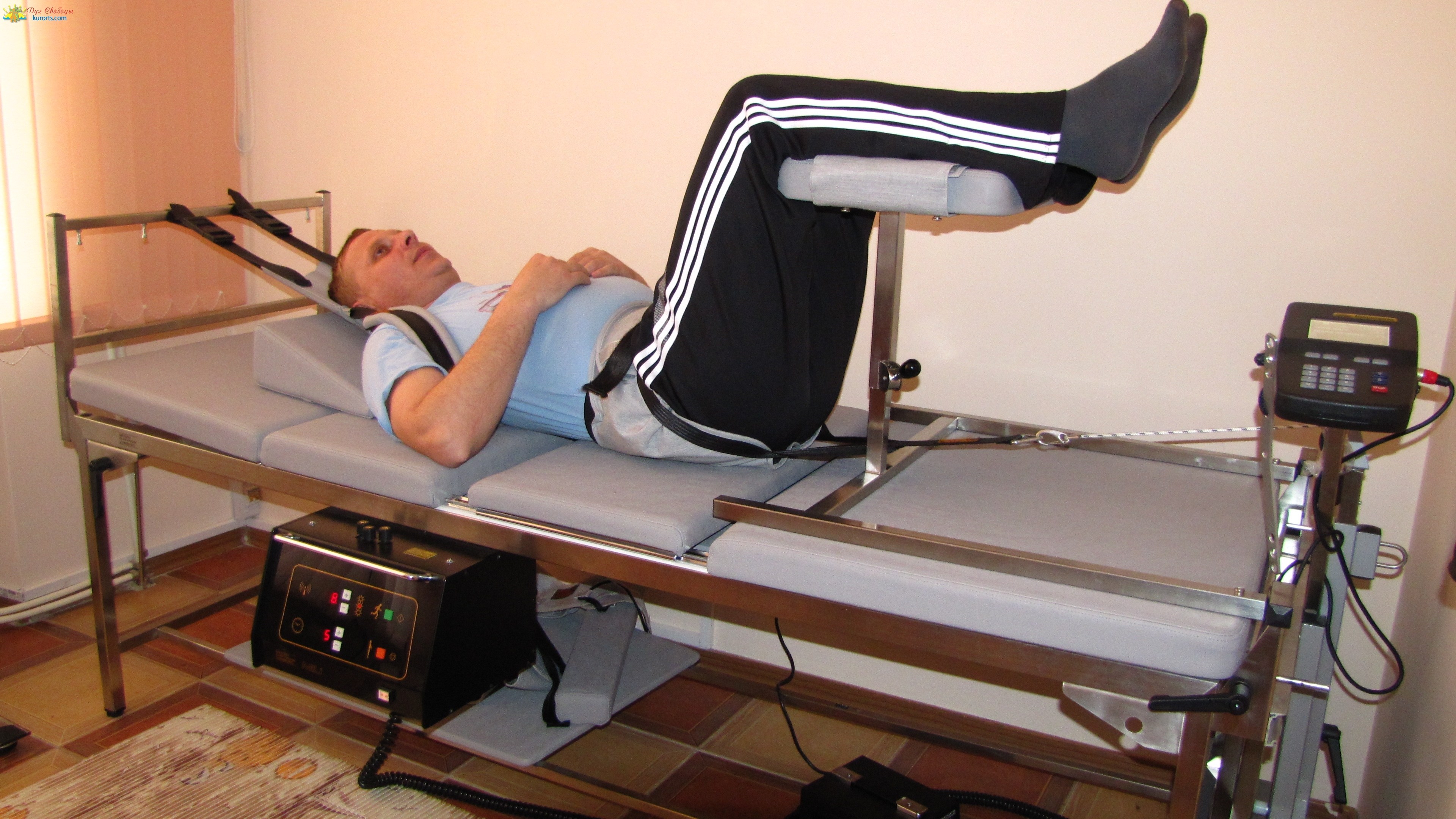 Опорно аппарата лечении двигательного на специализирующиеся клиники