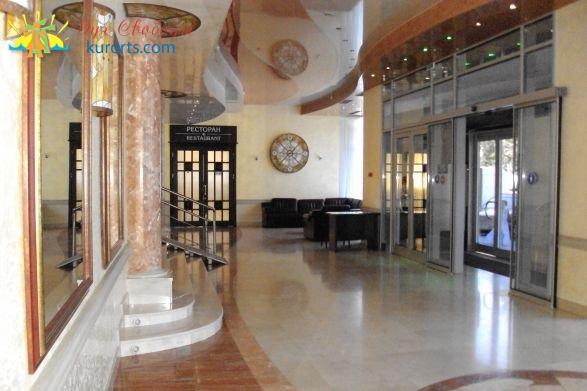 Отель Львов