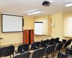 Отель Львов конференц-зал