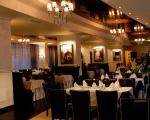 Отель Львов ресторан