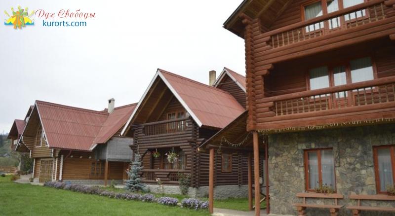 Турестический комплекс София