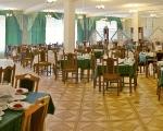 Столовая санатория Моршинский