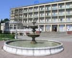 Фонтан санатория Мраморный дворец