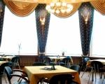Столовая санатория Мраморный дворец