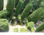 Пейзажи санатория Мраморный дворец