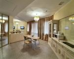 Comfort suite в Шале Грааль