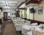 Ресторан лечебно-рекреационного курортного комплекса