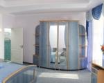 Номера санатория Молдова