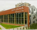 Спортивно-оздоровительный центр MOLDOVA Wellness & SPA