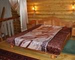 Гостиница Ориана
