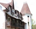 Отель Мараморош Шаян