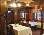 Отель Мараморош Шаян ресторан