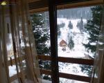 Вид с окна