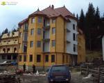 Отель Моришка Буковель