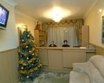 Гостиница Аленка Рахов