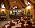 Гостиница и ресторан Лелека