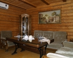 Готель і ресторан Лелека