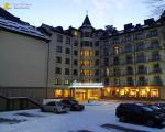 Романтик спа-отель