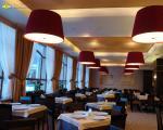 Романтик спа-готель ресторан