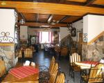 Ресторан Загадка Карпат