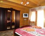 Полулюкс гостиница