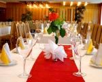 Отель Интурист-Закарпатье ресторан