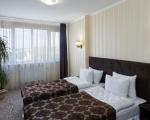 Отель Лесная Песня