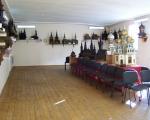 Музей макетов деревяных церквей