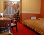 Отель Старая Вена