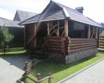Отель Жемчужина Карпат
