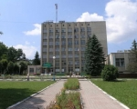 Корпус санатория Днестр