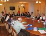 Туркомплекс Красія конференц-зал