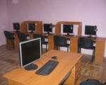 Туркомплекс Красія компьютерний зал