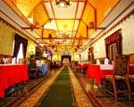 Легенда Шаян ресторан