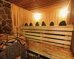 Легенда Шаян баня
