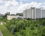 Рекреационный комплекс Жемчужина Прикарпатья