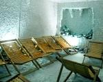 Соленная пещера санатория Жемчужина Прикарпатья