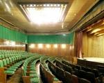 Киноконцертный зал санатория Жемчужина Прикарпатья