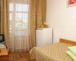 Одно местный номер  санатория Жемчужина Прикарпатья