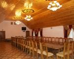 Конференц-зал Врублівці