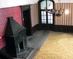 старинный дворец австрийского графа Шенборна  XIX века