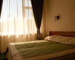 Отель Карпатские зори