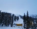 Драгобрат горные лыжи