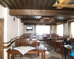 Вилла Leku ресторан