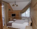 Спальня коттедж GolynSki